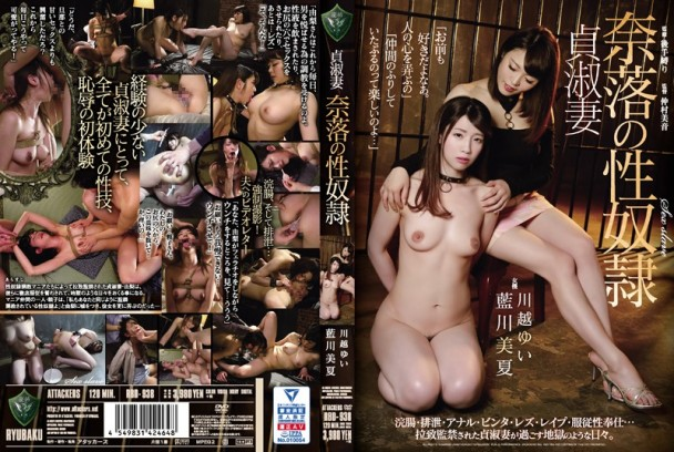 (Full HD) RBD-938 貞淑妻 奈落の性奴隷