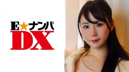 285ENDX-276 さえさん 21歳 Eカップ女子大生 【ガチな素人】