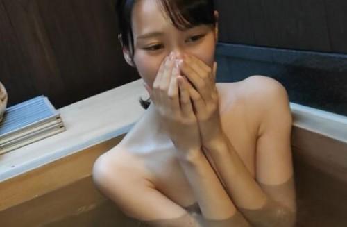 FC2-PPV 1570791 ミスコン入賞経験ありの172cmスレンダー女子 旅館個室露天風呂連続中出し