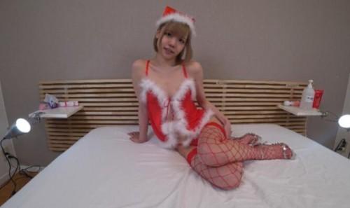FC2-PPV 1618314 250読モれ◯ちゃん18歳SP01 2020年クリスマス特別編!美少女に孕ませ子種汁プレゼント(笑