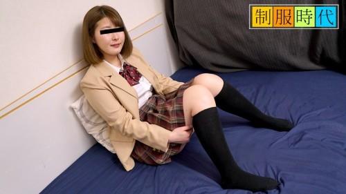 10musume 020221_01 制服時代 〜卒業した後も胸はまだまだ発育中です〜