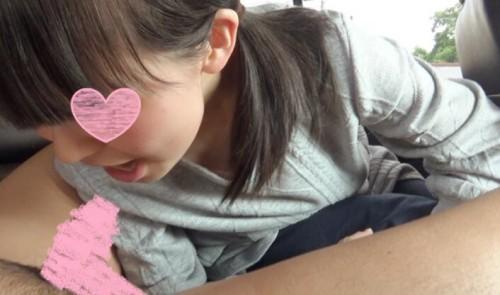 FC2-PPV 1675071 県立K3妊婦あみ☆出産直前のボテ腹に追い精子注入&通学路で車内フェラ【おまけ付