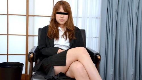 10musume 060821_01 ノルマの為に枕営業する保険レディー