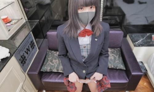 FC2-PPV 1911284 ほなみ18歳制服ロリは絶叫中出し懇願娘【山射