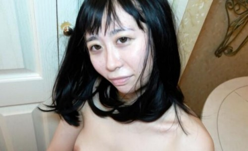 FC2-PPV 2115432 フツーの女子大生の生々しいセックス 色白Eカップボディー初ハメ撮り 大量中出し